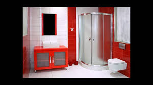 Image Ideas Digsdigs 20 Bold And Hot Red Bathroom Design Ideas Youtube 20 Bold And Hot Red Bathroom Design Ideas Youtube