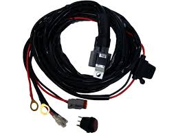wire harness for 20 50 sr series rigid industries wire harness for 20 50 sr series 10 30 e series light bars