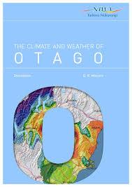 Central Otago Climate Chart Otago Niwa