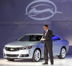 Poll: Is GM Making A Mistake By Not Offering AWD On 2014 Impala ...
