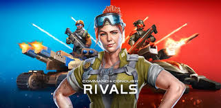 Command & <b>Conquer</b>: Rivals™ PVP - Apps on Google Play