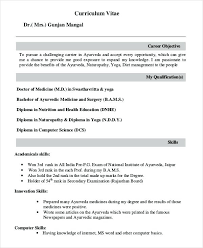 Resume Format For Doctors Bunch Ideas Of Family Physician Resume