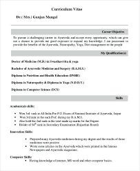 Resume Format For Doctors Resume Format For Doctors Best Resume