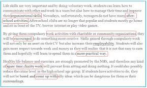 Ielts Discussion Essay Band 9