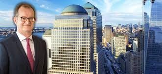 It operates through the following business segments: Commerzbank New York 225 Liberty Street Virtusa