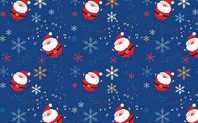 Cute Christmas Desktop Background ...