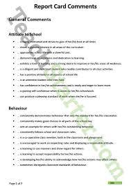 Learn report writing