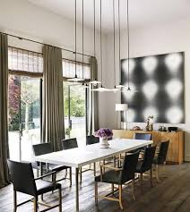 Interior  Delightful Simple Dining Room Lighting Cool Light Dining Room Lighting