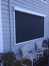exterior window shades. Wonderful Window Exterior Zipper Track Window Shades For I