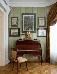 decorating with vintage furniture.  With Luxurious Twostory House Interior Decorating In Classic Style Looks  Modern Comfortable And Elegant How To Decorate With Antique Furniture  For Decorating Vintage G