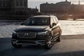 new car model release dates 2015By 2018 Volvos oldest vehicle could be the allnew XC90
