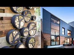 top 80 home exterior wall design ideas
