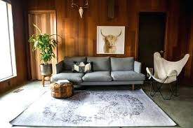 man cave area rugs modern decor in a mid century rug ideas simple man cave rugs