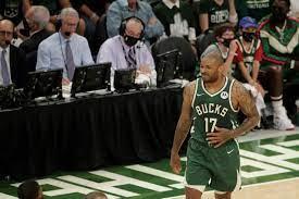 Phoenix Suns vs. Milwaukee Bucks (7/14/2021): Time, TV channel, live stream  | NBA Finals Game 4 - syracuse.com