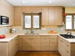 Sweet and Peaceful Kitchen Color Schemes