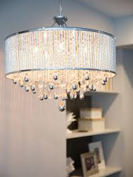 opt for lighting with wow factor