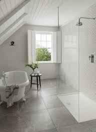 White tile bathroom ideas Herringbone Elton Topps Tiles Bathroom Tile Ideas Style Inspiration Topps Tiles