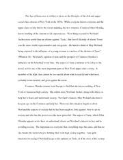 feminism essay hemingway feminism andtheneww ofworldwarone  2 pages insight essay 3