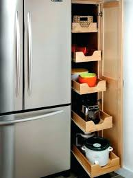 pull out baskets kitchen cabinets pull out storage kitchen kitchen redesign out drawers for kitchen cabinets