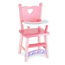 baby dining chair. Plastic Baby High Chair You Me Doll . Dining