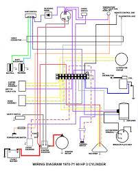 Yamaha 60 Hp Wiring Diagram Wiring Diagrams