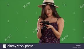 Asian women photo montage 48