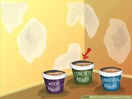 image titled paint your basement walls step 6