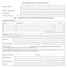 Requisition Slip Template Expense Form Travel Payment Excel