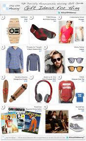 2011 Christmas Gift Ideas Men: Socially Responsible Christmas Gifts for Him
