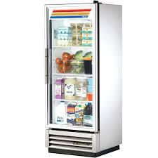true t cu ft 1 glass door refrigerator best with glass in glass door refrigerator decor true residential glass door refrigerator