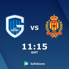 KRC Genk Ladies B Yellow-Red KV Mechelen live score, video stream and H2H  results - SofaScore