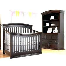 rustic crib furniture. Baby Cribs Furniture Grey Crib With Changing Table And Set . Rustic C