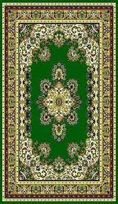 green persian rug uk afghan