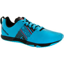 reebok crossfit shoes blue. reebok crossfit sprint 2.0: men\u0027s crossfit shoes neon blue/blue pool blue
