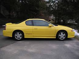 CHEVROLET MONTE CARLO SS ROAD TEST CHEVY CAR REVIEWS