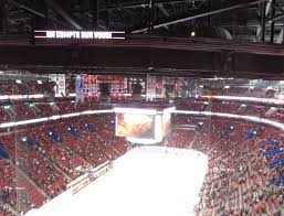 Montreal Canadiens Bell Center Seating Chart Bell Centre Section 326 Seat Views Seatgeek