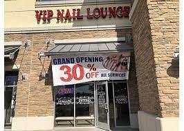 3 best nail salons in denton tx