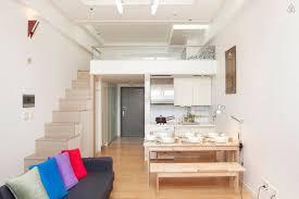 A Studio Apartment