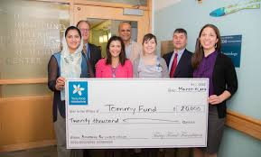recognizing the sweet success of edible arrangements franchisees tariq farid foundation renews support for families of children cancer