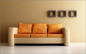 Wall Decor Living Room Living Room Awesome Orange Living Rooms Decorating Ideas With