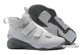 Lebron Shoe Size Chart Nike Lebron Soldier 11 Sfg Light Bone Dark Stucco Online