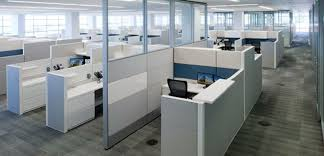 open floor office. Haworth Cubicles Open Floor Office T