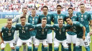 Viewing tweets won't unblock @dfb_team. Ausser Kroos Und Hummels Versagt Das Dfb Team Video