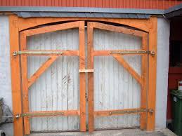 Garagentor Holz Selber Bauen Loopele Com Gartentor Holz Selber Bauen Bauanleitung