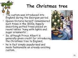 Christmas Tree Cultivation  WikipediaWho Introduced The Christmas Tree To Britain