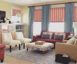 Striped Rug In Living Room Living Room Amazing French Country Living Room Furniture