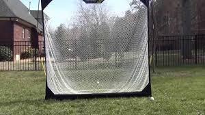 SKLZ Combo Hitting and Pitching Baseball Net - YouTube
