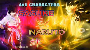 LEGENDARY UPDATE] Bleach VS Naruto MUGEN 490+ Characters (PC) [DOWNLOAD]