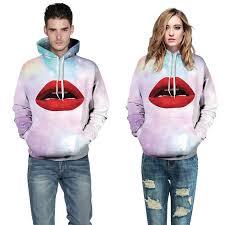 Winter Pullover Huddies <b>Men</b>/<b>Women</b> Long Sleeve Sweatshirt ...