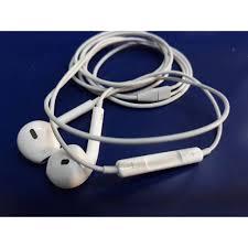 Tai nghe Iphone 7, 7 Plus chính hãng